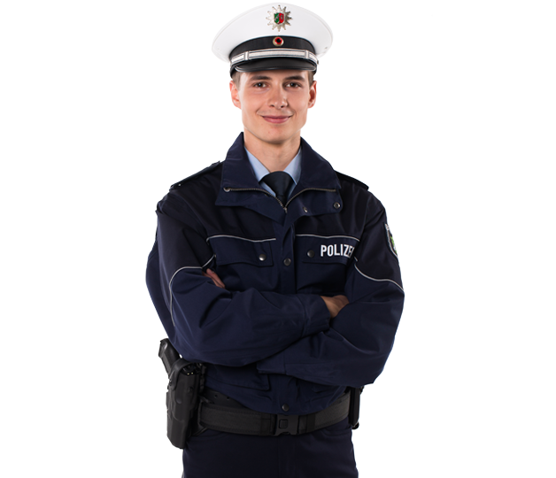 Bewerbungsportal Polizei Nrw